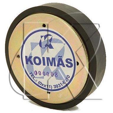 conjunto magnético 115/18 para alto falante à venda